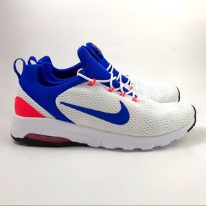 New Mens Nike Air Max Motion Racer Shoes Size 10.5